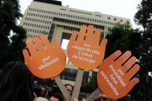 Este martes comisión de Salud vota idea de legislar despenalización del aborto