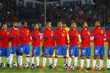 ¿Lleno total? La dispar cifra de espectadores que asistieron al Chile vs. Brasil