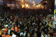 Venezuela: Reportan asesinato de dirigente opositor en pleno acto público