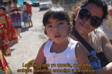 Renata Ocaranza, la niña de Iquique que conmovió en la Teletón