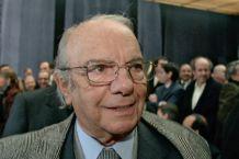 Fallece el empresario Marcelo Calderón