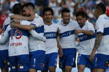 [EN VIVO Tele13 Radio] U. Católica busca el triunfo ante San Luis para seguir en disputa del título