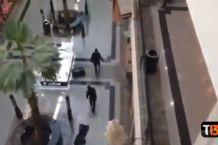 Testigos relatan el dramático momento del asalto en el mall Alto Las Condes