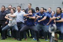 Nueva Zelanda rinde homenaje a su estrella Jonah Lomu