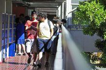 Admisión 2016: Más de 289 mil estudiantes rinden la PSU este lunes y martes
