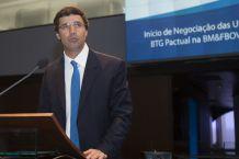 Bolsa chilena pide informes sobre filial del banco brasileño Pactual
