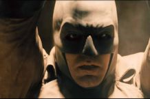 [VIDEO] Batman es desenmascarado en nuevo adelanto de Batman vs. Superman