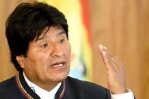 La exnovia que puso en aprietos al presidente de Bolivia Evo Morales