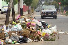 Recolectores de basura se reúnen este lunes con Intendencia