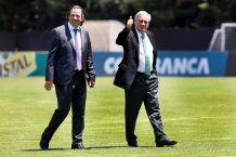 Juan Antonio Pizzi se reúne esta semana con referentes de la selección chilena