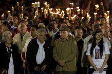 José Mujica revela que Raúl Castro dejará presidencia de Cuba