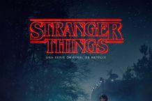 """La serie """"Stranger Things"""" pondrá a la venta su banda sonora"""