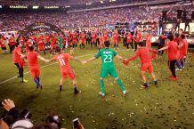 #ElCentenario: El documental que repasa las historias del torneo que ganó La Roja