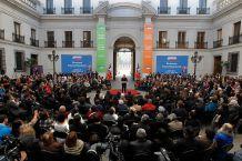 Gobierno informa que 12.852 personas participaron en los cabildos provinciales