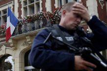 Estado Islámico se atribuye ataque a iglesia francesa