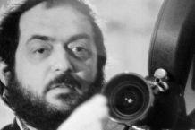 Stanley Kubrick murió en 1999 de un ataque cardíaco
