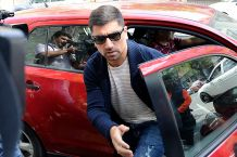 David Pizarro apunta a la dirigencia por su salida de Santiago Wanderers