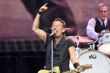 Bruce Springsteen anuncia nuevo disco para septiembre