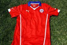 Nike vestirá a la Selección Chilena por ocho años