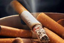 Premio Nobel de Química explica por qué fumar motoriza el cáncer y afecta el ADN