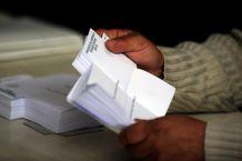 Comisión del Senado aprueba proyecto que fija penas de cárcel por infracciones a ley electoral