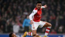 """Un Alexis """"mágico"""" y que """"se robó el show"""" en la victoria del Arsenal destacó la prensa inglesa"""