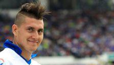 ¿Un paso hacia adelante? Nicolás Castillo podría llegar a la Bundesliga