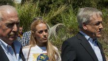Niegan visita de Piñera a opositor encarcelado en Venezuela