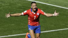Alexis y la Copa América: \