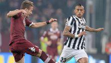 [GOL A GOL] Vidal y Juventus salen a asegurar el liderato ante Torino