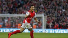 [GOL A GOL] Alexis y el Arsenal no pudieron ante Chelsea en Inglaterra