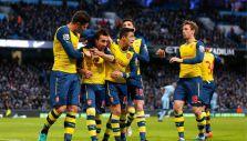[MINUTO A MINUTO] Alexis va por el título en la FA Cup