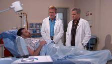 [VIDEO] George Clooney y Hugh Laurie vuelven a ser médicos en divertida parodia