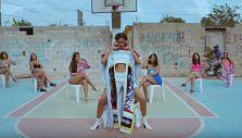"Video: ""I'm in control"" de AlunaGeorge"