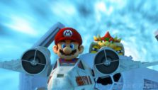 [VIDEO] Star Kart: Fanáticos mezclan Mario Kart con Star Wars
