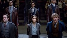 [VIDEO] La magia reaparece en el nuevo tráiler del spin off de Harry Potter