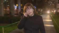 Madre de Jorge Matute Johns tras vuelco en el caso: siento un alivio y una esperanza grande