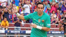 [VIDEO] Gracias Bravo: El video homenaje en su adiós del FC Barcelona