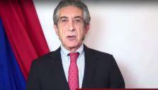 [VIDEO] Jorge Tarud lanza su precandidatura presidencial