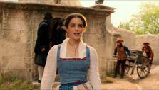 """[VIDEO] Mira a Emma Watson cantar """"Belle"""" de """"La Bella y la Bestia"""""""