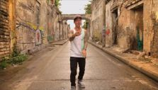 [VIDEO] J Balvin se prepara para su debut en Viña