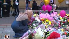 [VIDEO] Los héroes tras la tragedia de Manchester