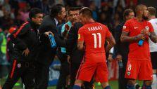 [VIDEO] Pizzi afina contingente extranjero para nómina de Chile en Clasificatorias