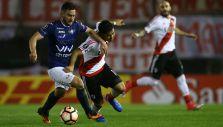 [VIDEO] La dura goleada 8-0 que recibió Olivares con Wilstermann ante River Plate