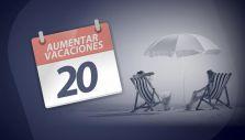 [VIDEO] 20 días de vacaciones: La propuesta laboral de Piñera