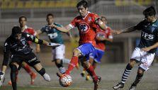 [VIDEO] Partido con historia entre Unión La Calera y Santiago Wanderers