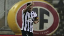 "[VIDEO] Comenzó con la U: Paredes quiere romper marca de ""Chamaco"" Valdés"