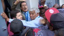 [VIDEO] 13 mil inmigrantes colapsaron oficinas de ChileAtiende