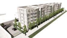 [VIDEO] Así es el nuevo proyecto de viviendas sociales en Las Condes