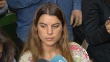 [VIDEO] La reunión que complica a Maite Orsini